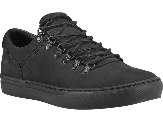 Klettergurt Campz : Timberland adventure 2.0 cupsole alpine oxford shoes men black